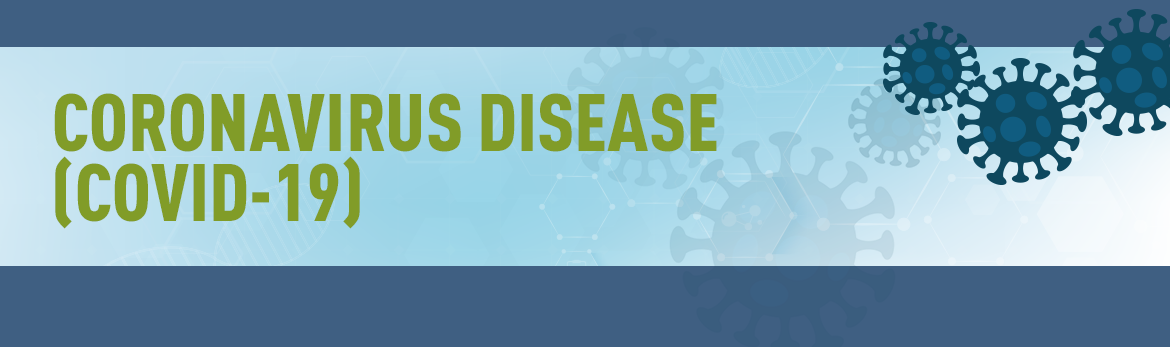 Updated information for employees: Coronavirus disease (COVID-19)