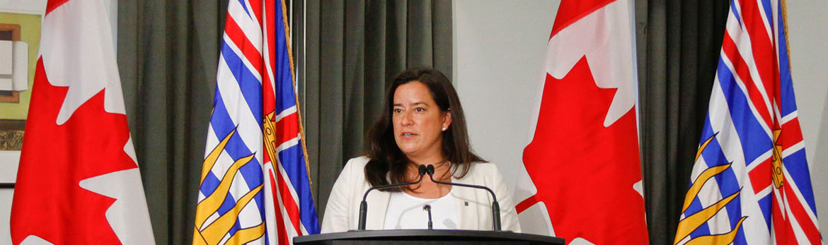 Government of Canada funds enhancements to victim services in British Columbia